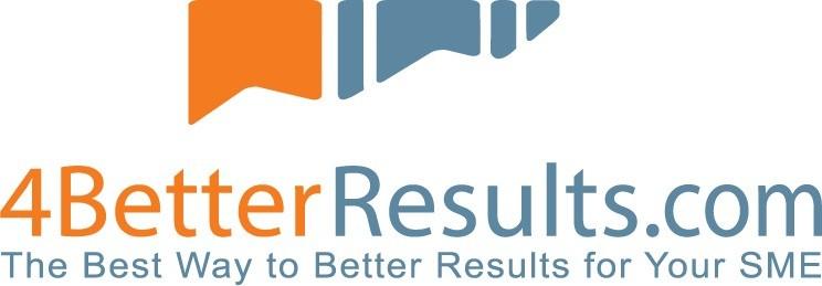 Logo 4BetterResults.com